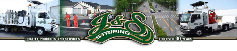Jamp&;S Striping